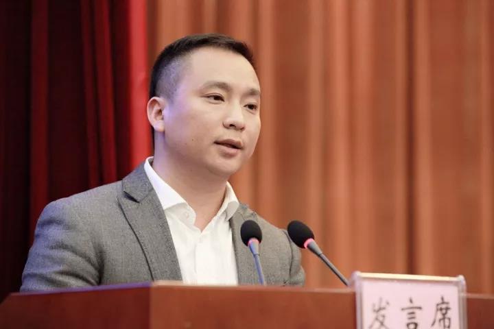 万鑫精工(湖南)有限公司总经理-周清泉